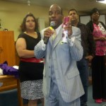Agape Christian Center Bryan Texas, Pastor Turner PREACHING MINISTRY1
